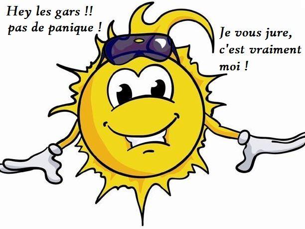 """Résultat de recherche d'images pour """"humour soleil"""""""